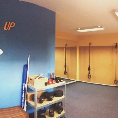 Shape Up fitnesz Stúdió