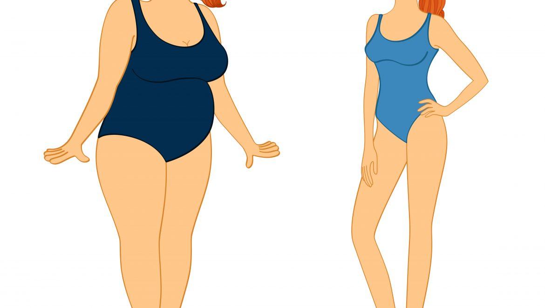 kalóriadeficit fogyáshoz
